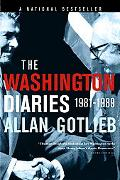 Washington Diaries 1981-1989