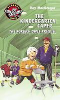 The Kindergarten Kidnapper