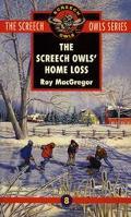 Screech Owls' Home Loss