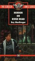 Horror on River Road
