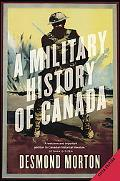Military History of Canada