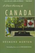 Short History of Canada-revised