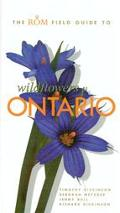 Rom Field Guide to Wildflowers of Ontario