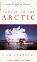 Paddle to the Artic