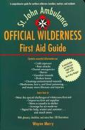 Official Wilderness First Aid Guide