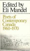 Poets of Contemporary Canada