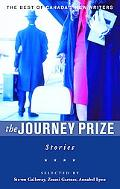 Journey Prize Stories From the Best of Canada's New Writers