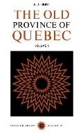 'old Province Of Quebec