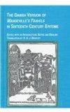 The Danish Version of Mandeville's Travels in Sixteenth-Century Epitome (Scandinavian Studies)