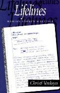 Lifelines Marian Engel's Writings