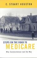 Steps on the Road to Medicare Why Saskatchewan Led the Way