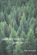 Canada's Forests A History