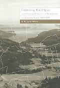 Contesting Rural Space Land Policy And Practices of Resettlement on Saltspring Island, 1859-...