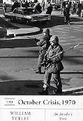 October Crisis, 1970 An Insider's View