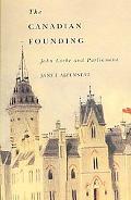 Canadian Founding John Locke and Parliament