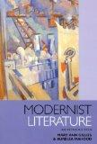 Modernist Literature: An Introduction