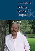 Politics, People, and Potpourri