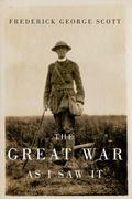 Great War As I Saw It