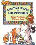 Creative Crafts for Critters
