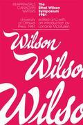 Ethel Wilson Symposium