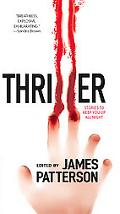 Thriller Stories to Keep You Up All Night