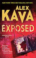 Exposed (Maggie O'Dell Novels)
