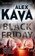 Black Friday (Maggie O'Dell)