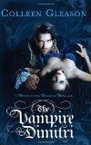 The Vampire Dimitri (The Regency Draculia)