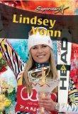 Lindsey Vonn (Superstars! (Crabtree))