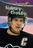 Sidney Crosby (Superstars! (Crabtree))