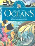 Oceans Explore the Natural World of the Atlantic Ocean and the Sea Floor