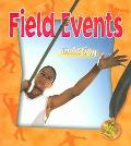 Field Events In Action