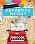 Read, Recite, and Write Narrative Poems