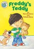 Freddy's Teddy (Tadpoles)