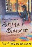 Amina's Blanket (Yellow Bananas)