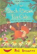 Quick Brown Fox Club