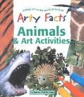 Animals and Art Activities