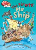 Pirate Pie Ship