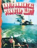 Environmental Disaster Alert!