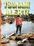 Tsunami Alert!