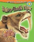 Sabre-Tooth Tiger (Smithsonian Prehistoric Zone)