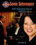 Sonia Sotomayor : U. S. Supreme Court Justice