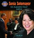 Sonia Sotomayor : U.S. Supreme Court Justice