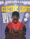 Inventing the Electric Light