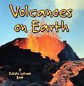 Volcanoes on Earth