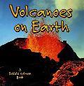 Volcanoes on Earth, Vol. 4