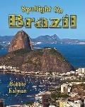 Spotlight on Brazil (Spotlight on My Country)