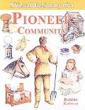 Visual Dictionary of a Pioneer Community