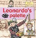 Leonardo's Pallete