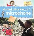 Martin Luther King Jr.'s Microphone, Vol. 6